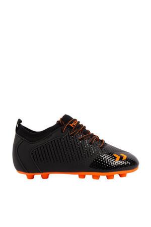 Zoom FG Jr. voetbalschoenen zwart/oranje