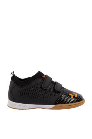 Zoom JR IN  sportschoenen zwart/oranje
