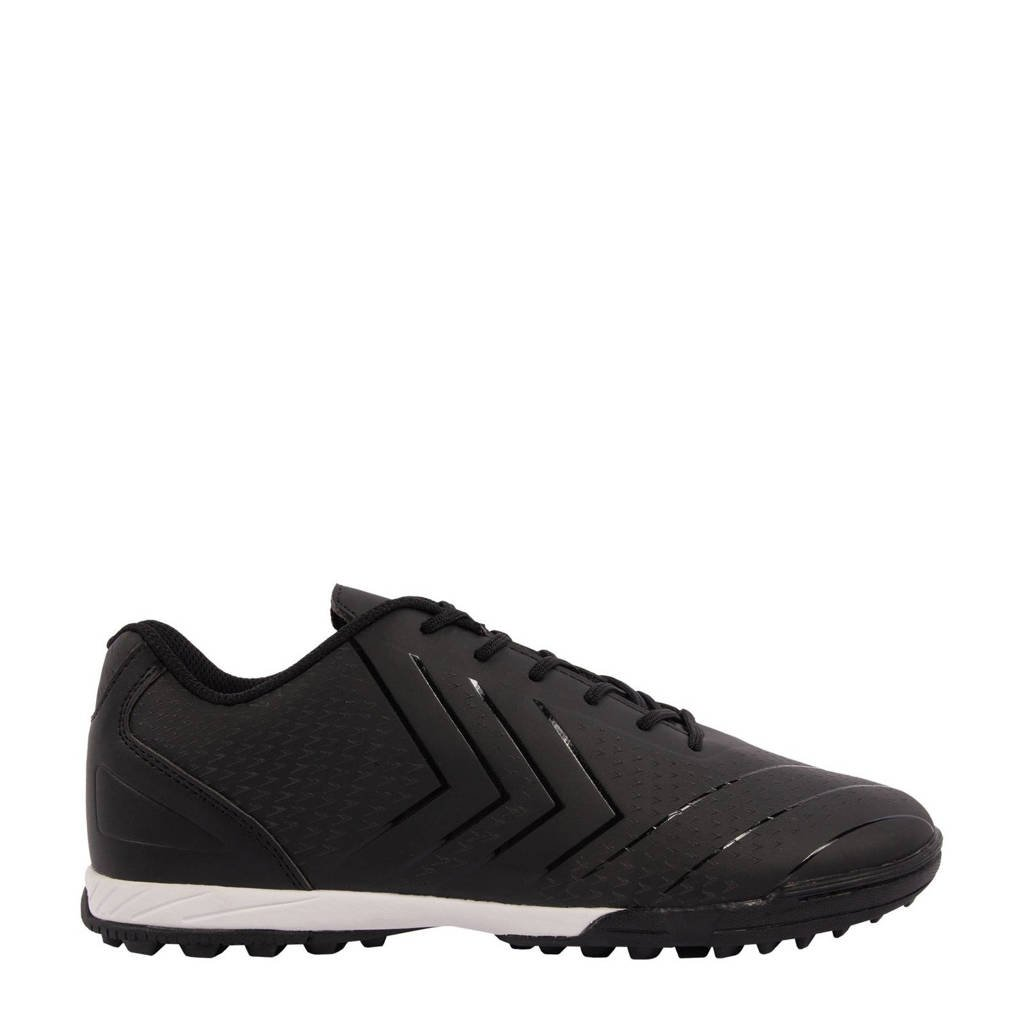 hummel Noir SR TF III voetbalschoenen zwart, Zwart
