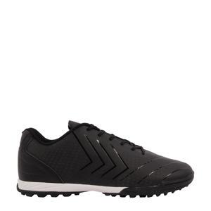 Noir SR TF III voetbalschoenen zwart