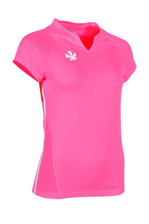 sport T-shirt Rise roze