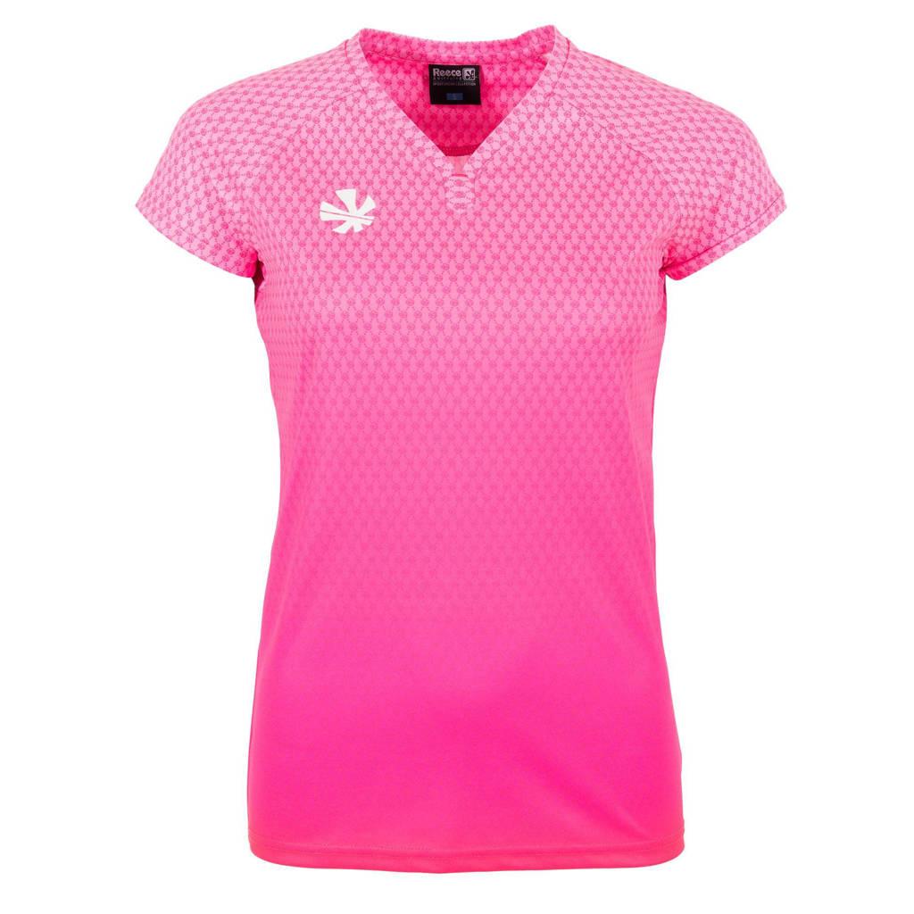 Reece Australia sport T-shirt roze, Roze
