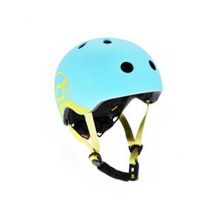 helm XS - Blueberry