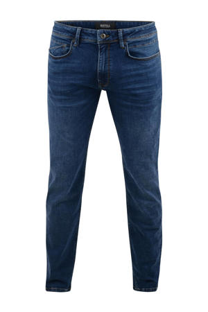 straight fit jeans Lewis Ametist mediumstone