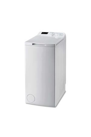 BTW S72200 BX/N wasmachne (vrijstaand)