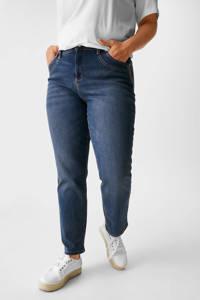 C&A slim fit jeans dark denim, Dark denim