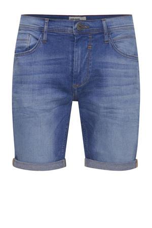 regular fit jeans short Plus Size 200289 denim clear blue