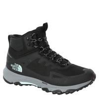 The North Face Ultra Fastpack IV Mid Futurelight wandelschoenen zwart/mintgroen, Zwart/mintgroen