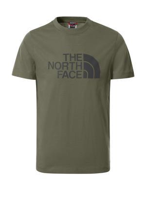 unisex T-shirt Easy groen