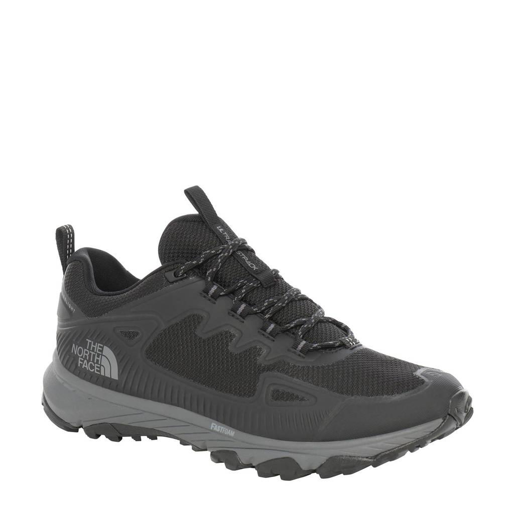The North Face Ultra Fastpack IV Futurelight wandelschoenen zwart/grijs, Zwart/antraciet