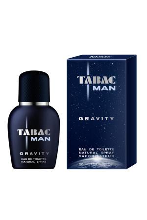 Man Gravity eau de toilette natural spray - 50 ml