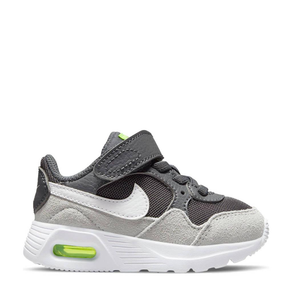 Nike Air Max  sneakers grijs/antraciet/lichtgrijs, Grijs/antraciet/lichtgrijs