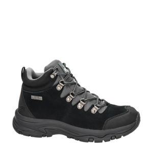 Outdoor  suède wandelschoenen zwart