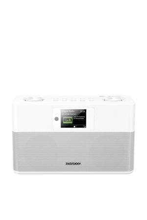 DAB+ CR-ST80DAB-W internetradio
