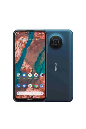 X20 smartphone 8/128GB (nordic blauw)