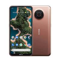 Nokia X20 smartphone 8/128GB (Midnight Sun), Koper