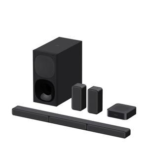 HT-S40R soundbar