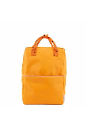 rugzak Freckles Large oranje