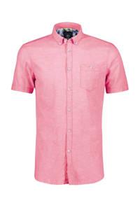 LERROS regular fit overhemd wild fuchsia, Wild fuchsia