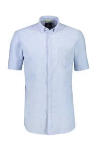 LERROS regular fit overhemd lichtblauw, Lichtblauw