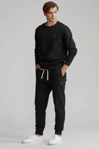 POLO Ralph Lauren sweater zwart, Zwart