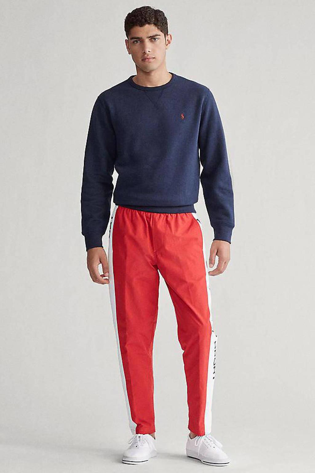 POLO Ralph Lauren sweater blauw, Marine