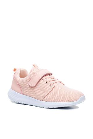sportschoenen roze/wit