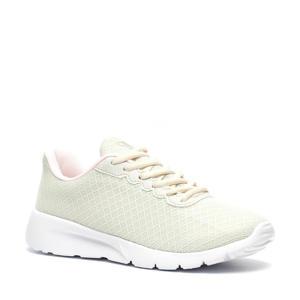 sportschoenen beige/wit