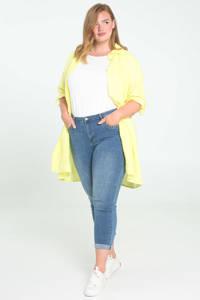 Paprika slim fit jeans Louise light denim, Light denim