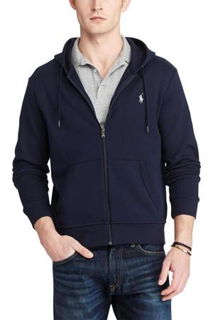 +size vest Plus Size donkerblauw