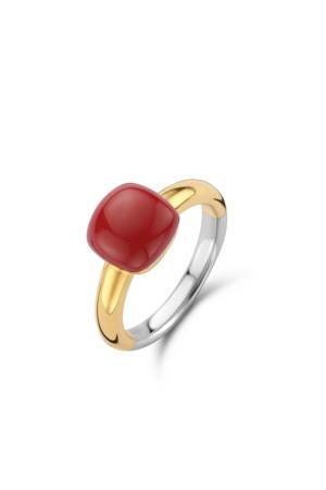 sterling zilveren ring 12187CR