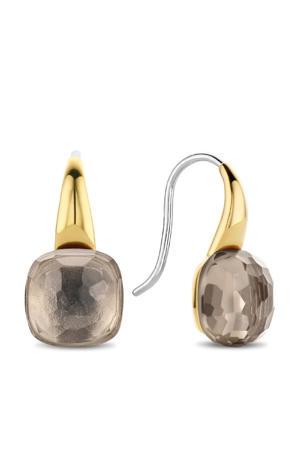 sterling zilveren oorbellen 7815TT