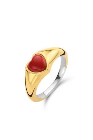 sterling zilveren ring 12220CR
