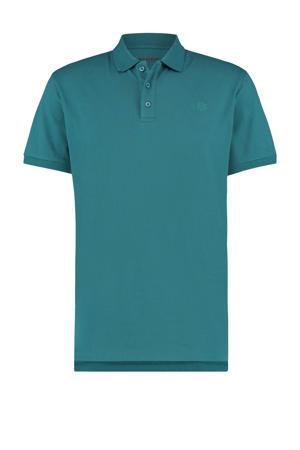 regular fit polo Lucca ll dark ocean blue