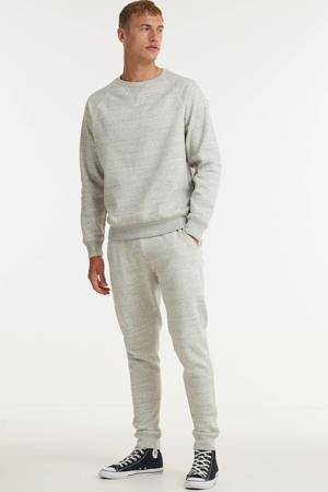 gemêleerde sweater stone mix