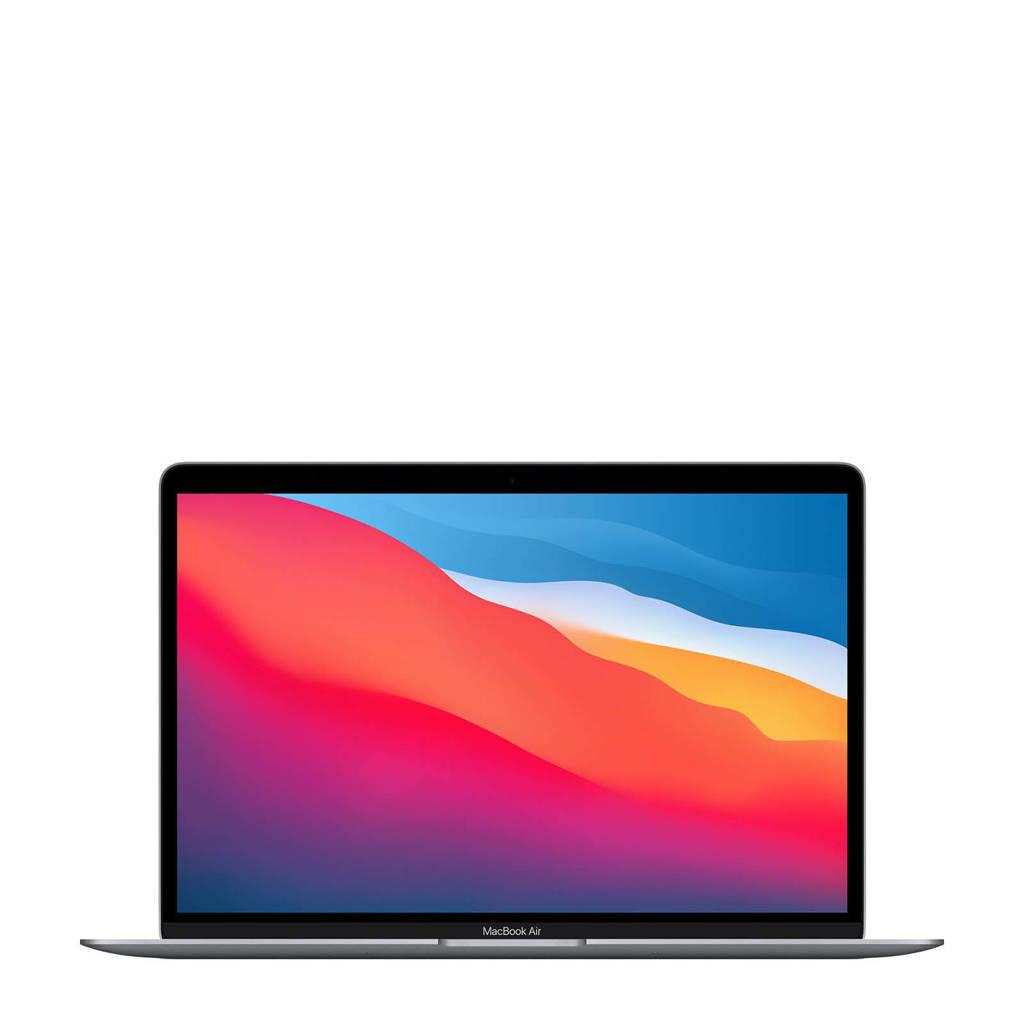 """Apple Macbook MGN63 16GB - MacBook Air 13"""" (2020) 16GB/256GB M1-chip (Grijs) - 13,3 inch - 16GB/256GB - Grijs"""
