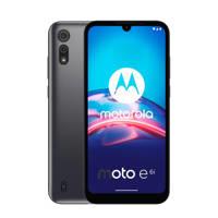 Motorola Moto E6I (grijs), Grijs