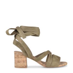 Nicka  sandalettes kaki