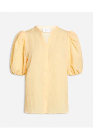 top VARIA-SS.SH geel