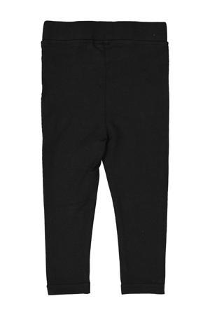 regular fit legging Lot zwart