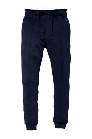 regular fit broek Kira donkerblauw