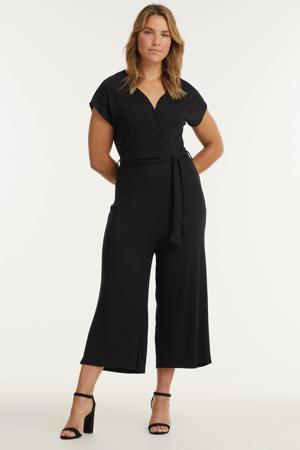 jumpsuit Nanny  zwart