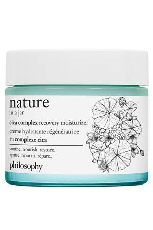 nature in a jar cica complex recovery moisturizer