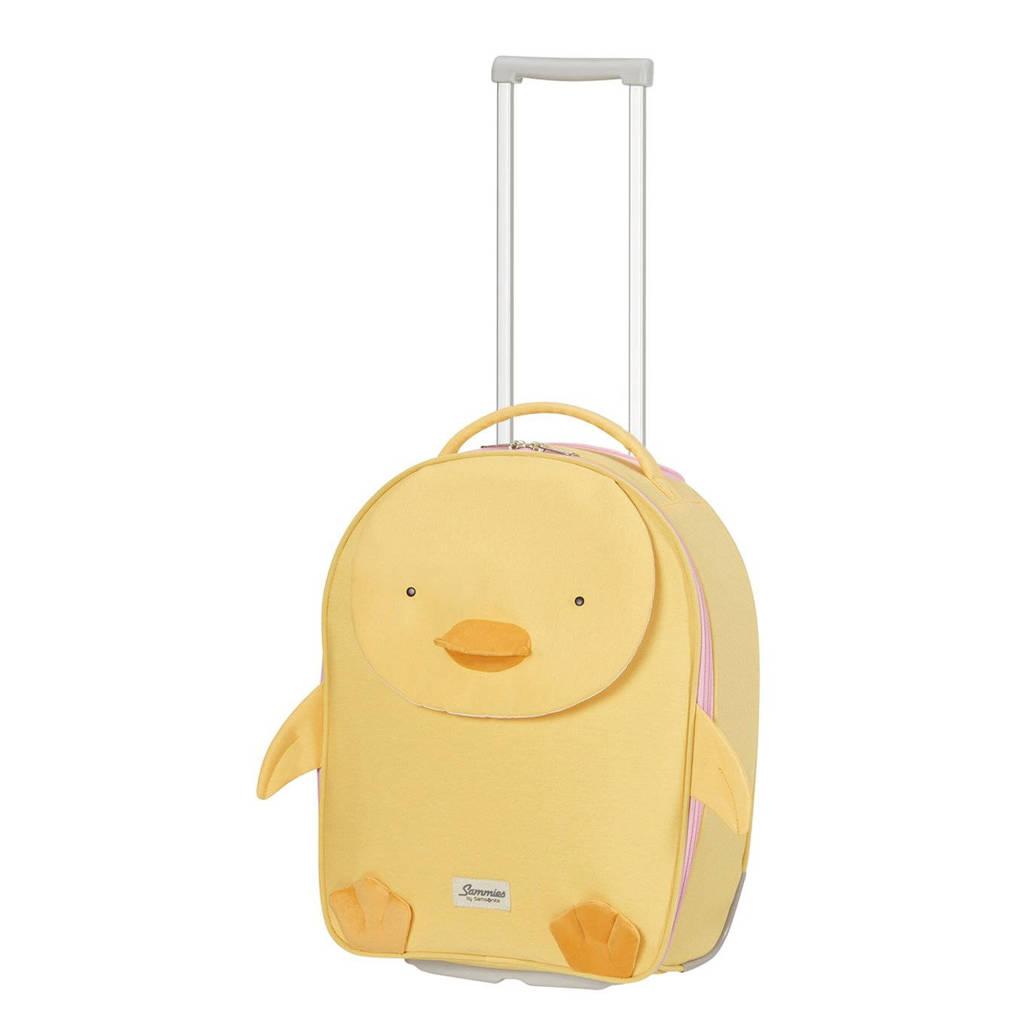 Sammies by Samsonite koffer Happy Sammies 46 cm. geel, Geel