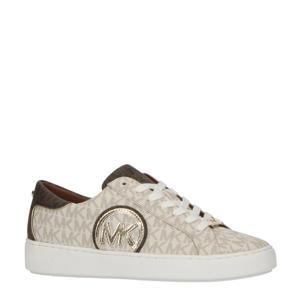 Keaton   sneakers beige/bruin