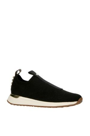 Bodie  slip on sneakers met studs zwart