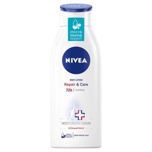 repair & care body lotion - 400 ml
