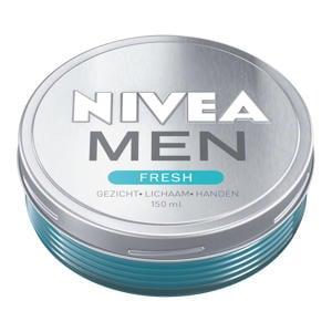 fresh gel - 150 ml