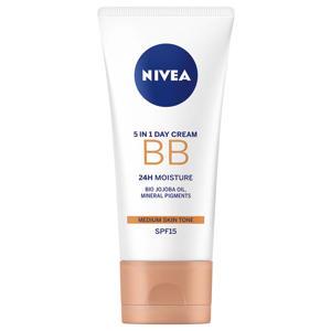 essential bb cream medium - 50 ml