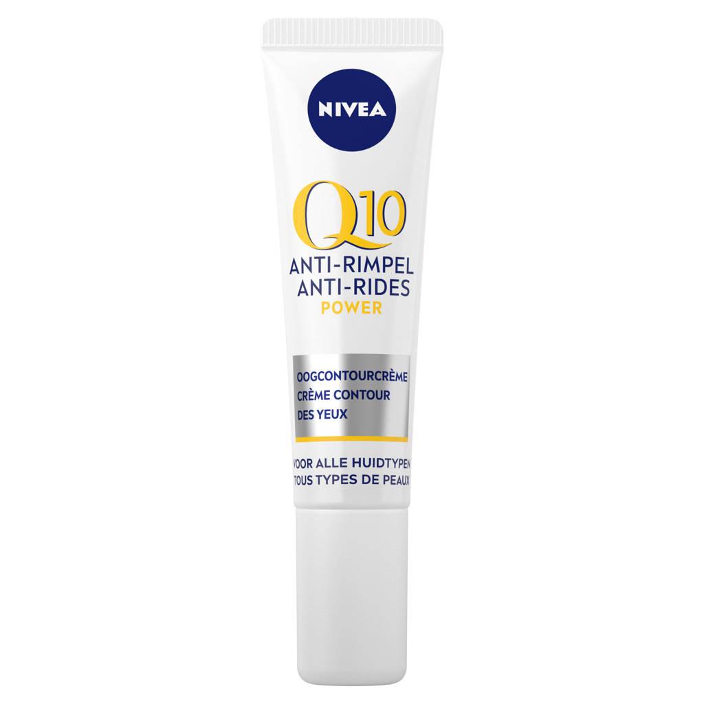 NIVEA Q10 power oogcontourcreme - 15 ml